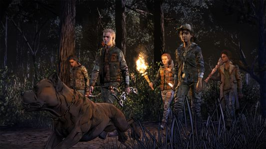 Telltale Games is closing down, games disappear from Steam