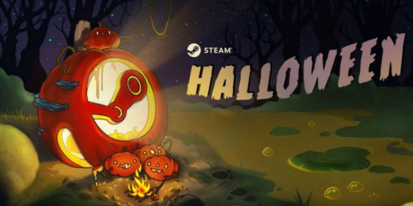 Steam Halloween, Autumn, and Winter Sale Dates Leak | Game Rant