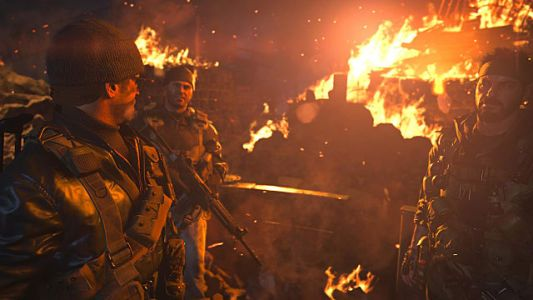 Call of Duty: Black Ops Cold War Review - Changing With the Times
