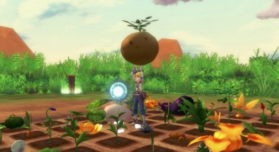 Rune Factory 5 looks like a colorful return to fighting for the farm