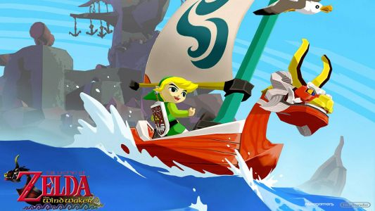 The Legend of Zelda: The Wind Waker HD, Twilight Princess HD Will Probably be Announced in the Summer - Rumour