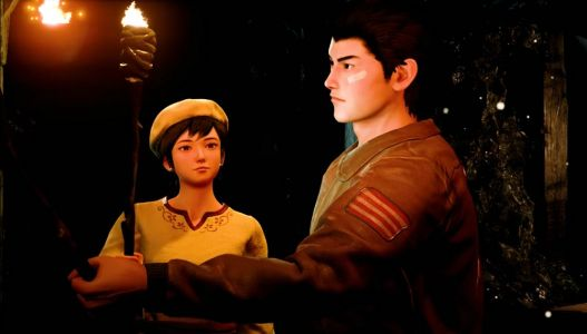 Shenmue III's new trailer announces August 2019 release date