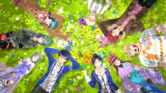 Tokyo Mirage Sessions FE Encore Trailers Detail Combat and Setting