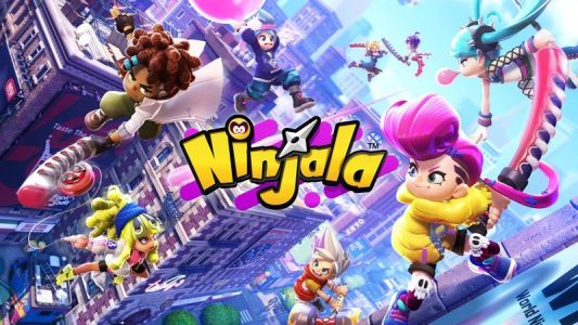 Ninjala for Nintendo Switch: Everything you need to know