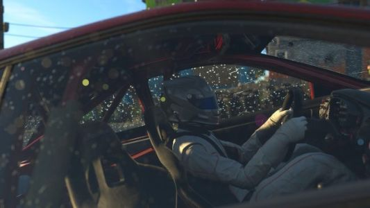Dirt 5 PS5 Review - Better Looking and Feeling Crashes