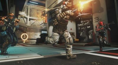 Call of Duty: Infinite Warfare Beta Leads To Positive Changes