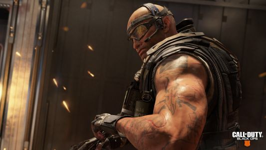 Call of Duty: Black Ops 4 Hands-On Preview: Back to Basics