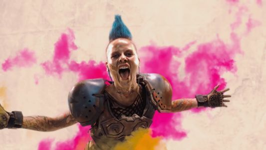 Report: Rage 2 Will Not Have Loot Boxes