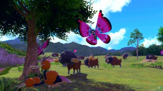 New Pokemon Snap Develops April 30 Release
