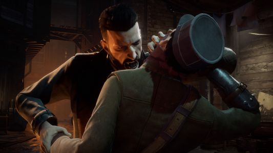 Vampyr And Need For Speed: Payback Are October's PS Plus Titles