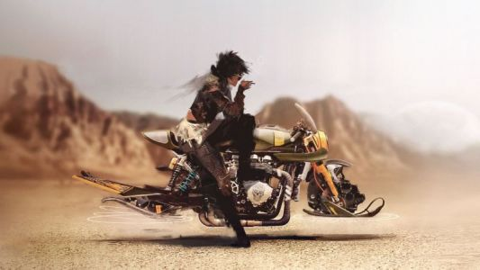Beyond Good and Evil 2 Playable Beta Planned for 2019 End