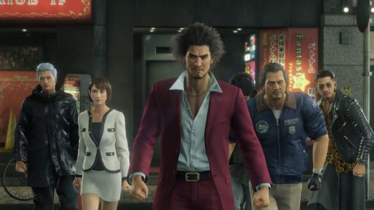 Yakuza: Like a Dragon Won't Support PS4 to PS5 Save Transfer