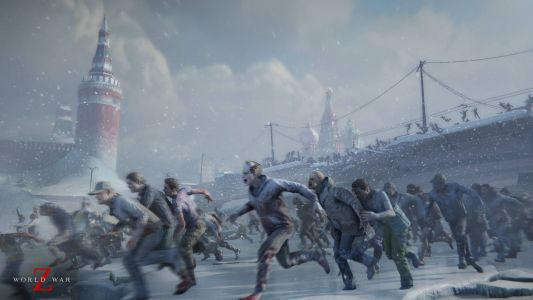 "World War Z Performing ""Way Above Expectations"" Thanks To Epic Games Store"