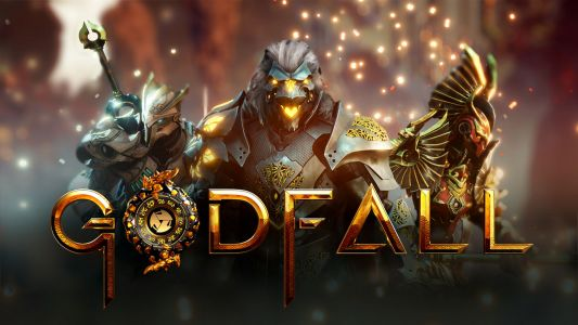 "PS5 Exclusive Godfall Is ""Designed From The Ground Up With Co-op In Mind"""