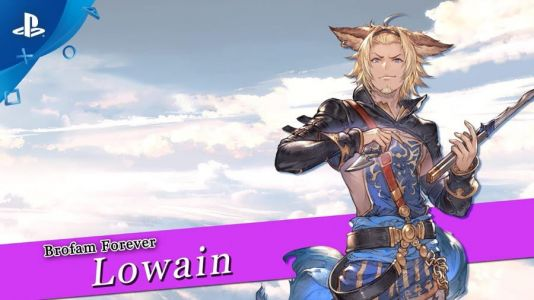 Granblue Fantasy: Versus Gets Lowain Character Trailer