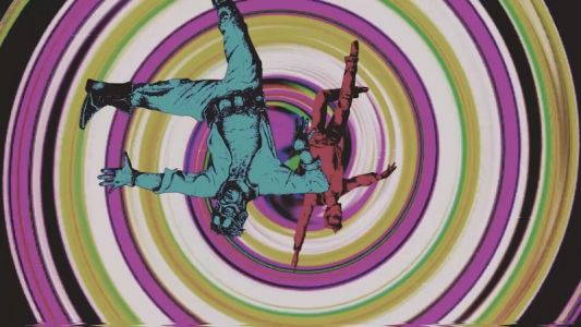 Travis Strikes Again: No More Heroes Coming To PS4 And PC This October