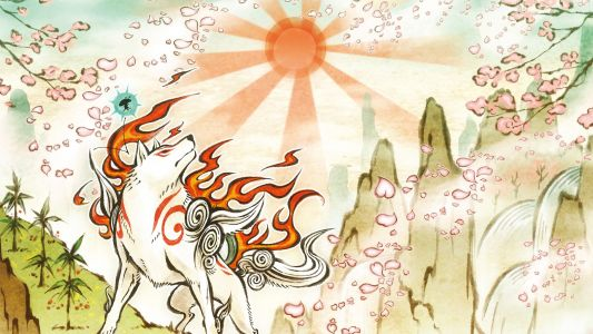 The Japanese physical copy of Okami HD on Switch has an English option