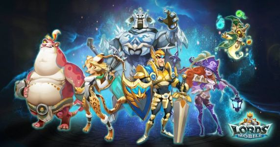 IGG is holding a Lords Mobile event called Lords Fest LA on June 30