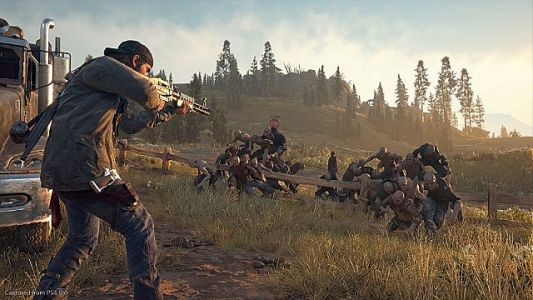 More PlayStation Games Headed to PC, Days Gone Launches This Spring for PC