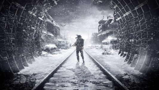 Metro Exodus Ranger Update is Live, Adds New Game Plus