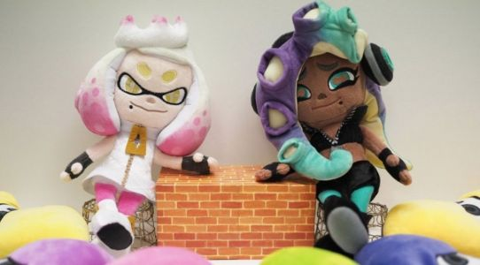 Splatoon 2's 4.7.0 update is available right now, squid kids