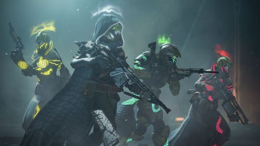 Destiny 2 Hotfix 2.2.0.2 Removes Glass Modifier from Reckoning, Adds More High Power Rewards