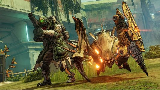 Borderlands 3 seems to be doing well and breaking Gearbox records on PC despite issues