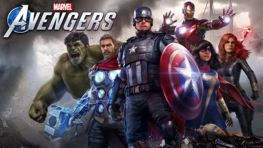 Marvel's Avengers Will Premiere New Co-op Gameplay Next Month