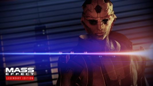 BioWare outlines changes you can expect with the Mass Effect Legendary Edition