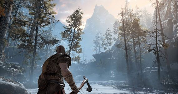 5 God Of War PS4 Fan Theories That Could Be True