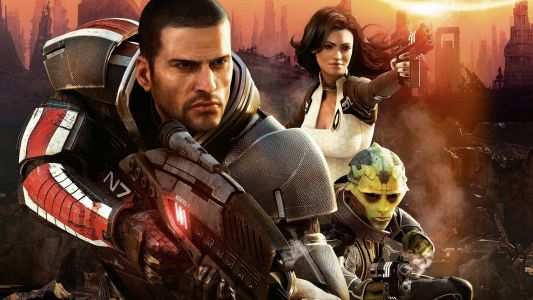 Mass Effect Trilogy Remaster Delayed To 2021 Due To More Work Being Done On First Game - Rumor