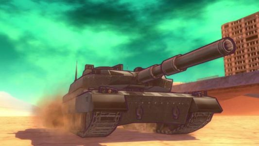 Metal Max Xeno Tops 50,000 Units Sold in Japan in 2 Days