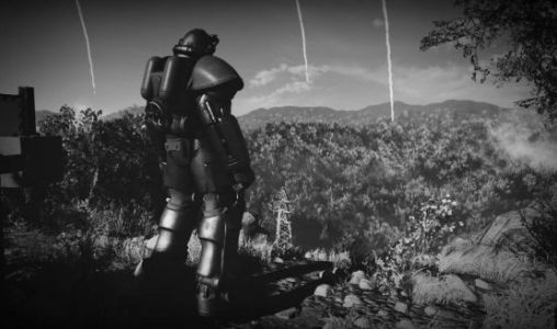 Fallout 76 C.A.M.P. Trailer Teaches Players About Scavenging and Crafting