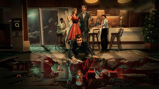 First Class Trouble out of Early Access, announced on PlayStation