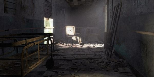 Silent Hill Website Domain is On Sale   Game Rant