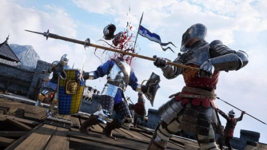 Chivalry 2 cross-play open beta kicks off in next week
