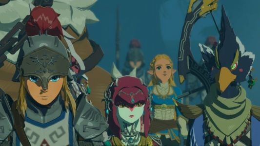 Hyrule Warriors: Age of Calamity unlock characters - How to unlock all playable characters