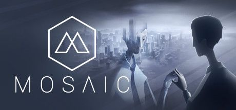 Now Available on Steam - Mosaic