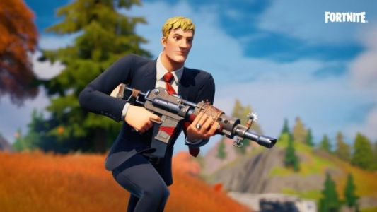 The Epic Games vs. Apple trial opened with kids screaming 'free Fortnite'