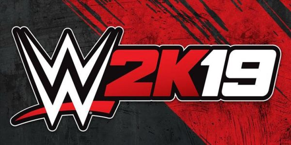 2K Games announced WWE 2K19 for this fall