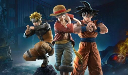 Jump Force DLC Wishlist: 9 Characters Who Should Make the Cut