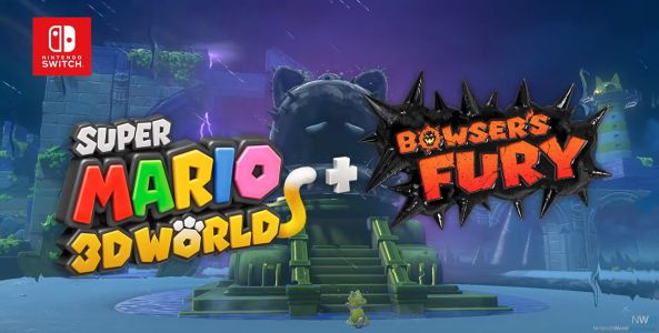 Super Mario 3D World is Coming to Nintendo Switch With New Content
