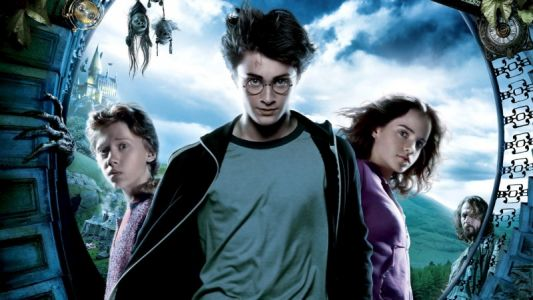 HBO Max May Have A Harry Potter TV Series In The Works