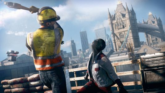 Watch Dogs Legion Shows Off Co-op Play With Another Live Action Trailer