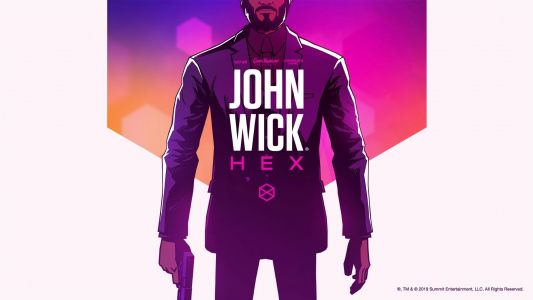 "John Wick Hex Was Previously ""XCOM With One Character"" - Bithell"