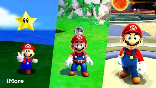Super Mario 3D All-Stars review: The port does little to enhance these classics for Nintendo Switch
