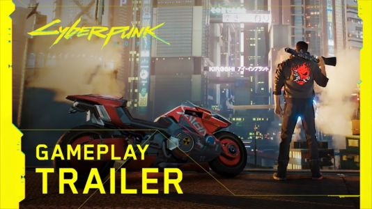 Will Cyberpunk 2077 be the most screenshottable game ever?