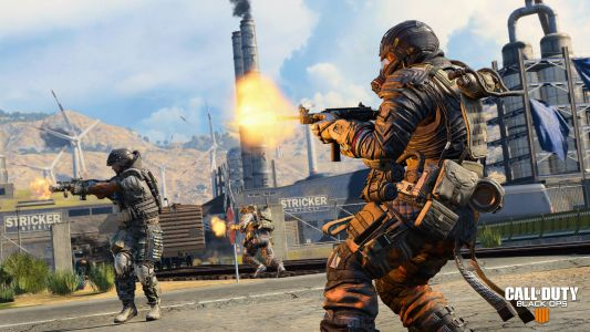 Call of Duty: Black Ops 4 was Activision's biggest digital launch ever
