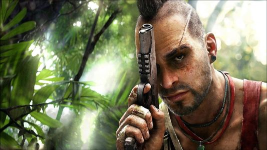Some scar forensics strengthen the case that Vaas is in Far Cry 6