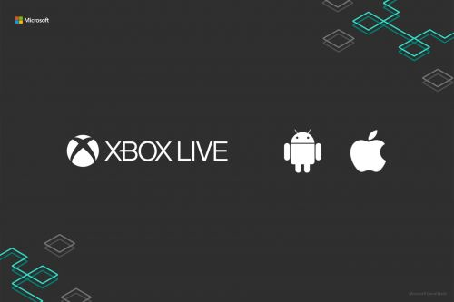 Microsoft Is Launching Xbox Live on iOS and Android